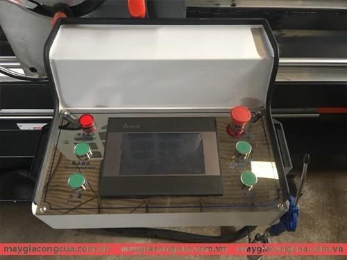 Máy cắt hệ 09 CNC đa góc 2