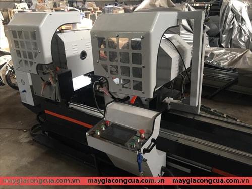 Máy cắt hệ 09 CNC đa góc 3
