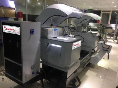 máy sản xuất cửa nhôm smart machine 1