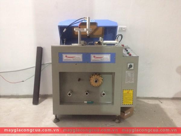 máy phay đố smart machine phổ thông